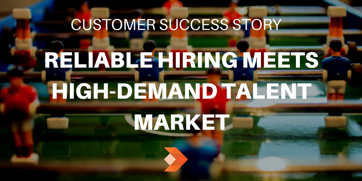 Case Study | Competitive Hiring Strategy | TPD.com