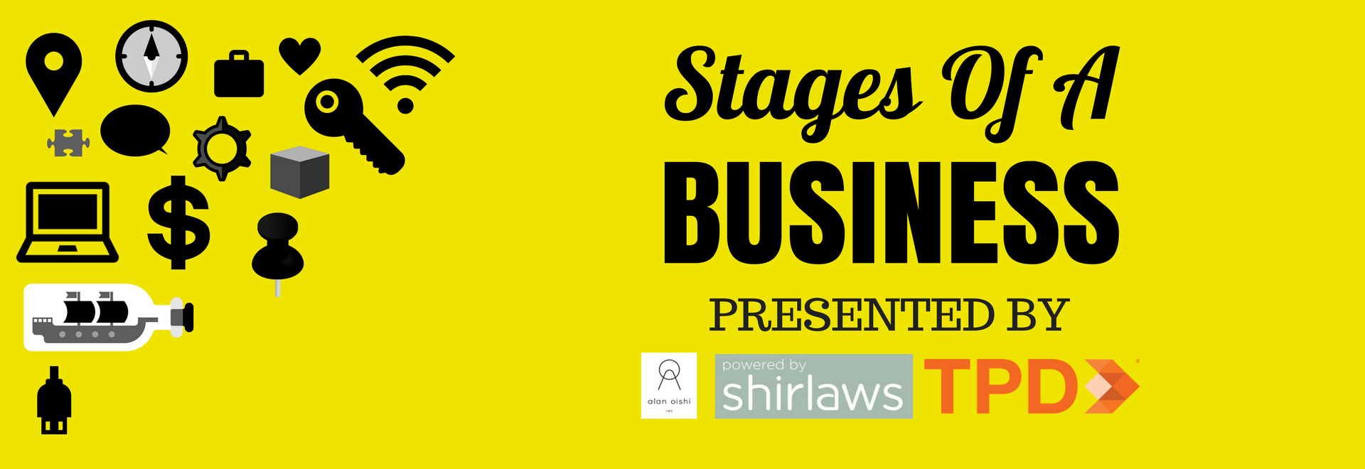 TPD.com | Online Training - Stages of a Business